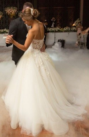 Steven Khalil Ball Gown  Wedding Dress on Sale 46% Off