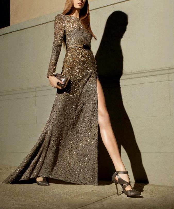 3c6fd42426 23 Glamour Evening Dresses ‹ ALL FOR FASHION DESIGN