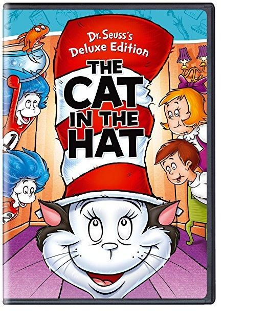 Various - Cat in the Hat