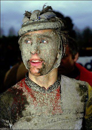 Greg Lemond, Paris-Roubaix (1985) | The Flavor Bin ...