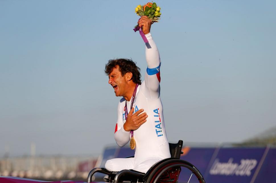 La increíble historia de Alex Zanardi - LG Deportiva