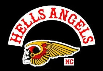 one percenters motorcycle club - Hells Angels Patch - Death Head Logo