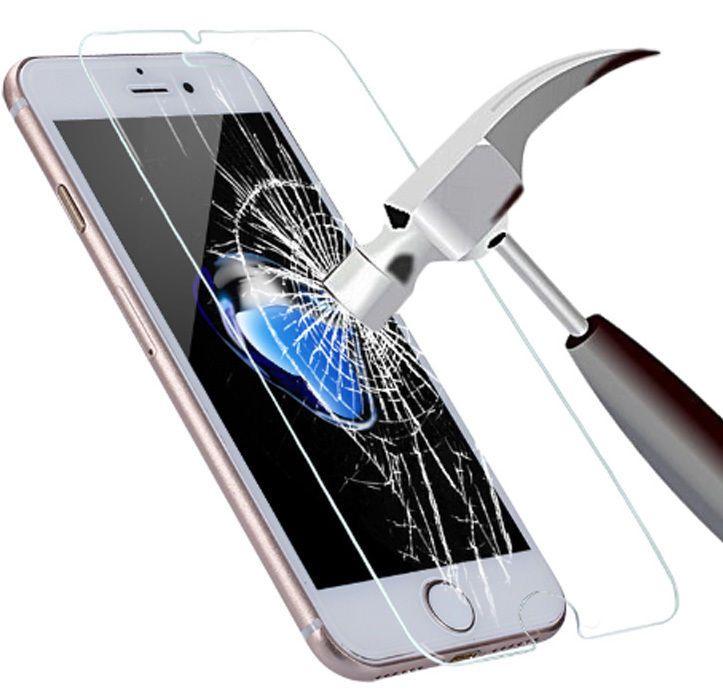 Protector de Pantalla Cristal Vidrio Para iPhone 6 6S 6 Plus 7 7 Plus 8 8 Plus X #UnbrandedGeneric