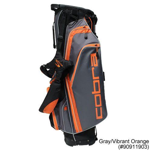 Cobra X Lite Stand Bags : FairwayGolfUSA.com