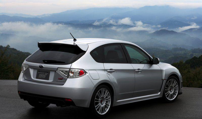 Subaru Impeza Sr X Subaru Impreza Impreza Wrx Sti
