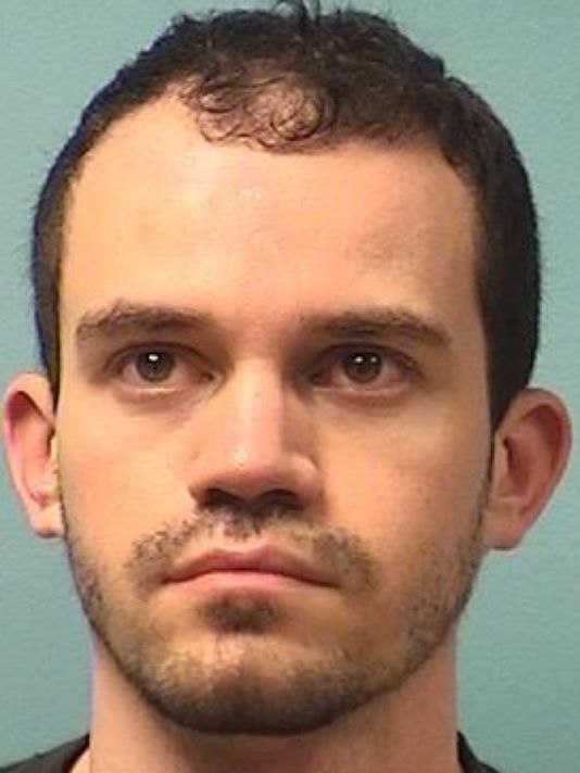 Private Officer Breaking News: St Cloud Walmart shopper stabbed
