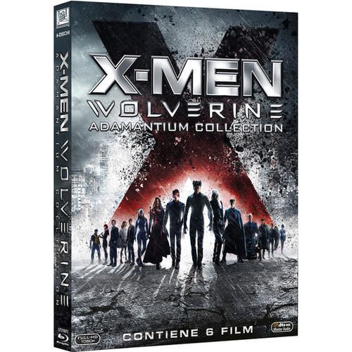 #X-men wolverine adamantium collection  ad Euro 14.90 in #Unieuro #Film