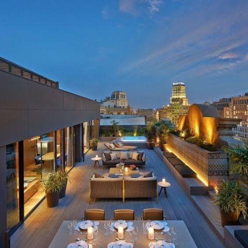 Homedesignideas Eu: Get Your Outdoor Decor Design In Check For This Summer