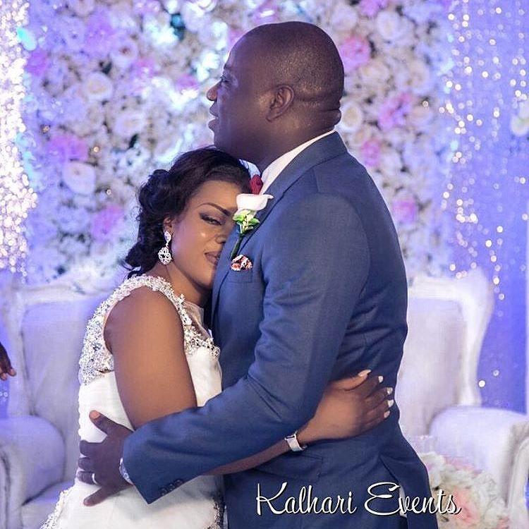 "@kalharievents "" You Can tell our bride Ayodeji is Home!  May all the people getting married last weekend find love peace & joy always.....#NebilahRIO ""  #gidiweddings#KalhariEvents #DesignSquad  #WeddingDecorations #NigerianWedding #CanadianWedding # #AfricanWeddings #WPICCertified  #WeddingPlanner #DestinationWeddings #NaijaWeddings #NigerianBrides #CanadianBrides #NebilahRIO #LagosWedding #owambe #EventDesign #LagosParty #torontoweddings #weddingplanner #lagosWedding #Nigerianvendor"
