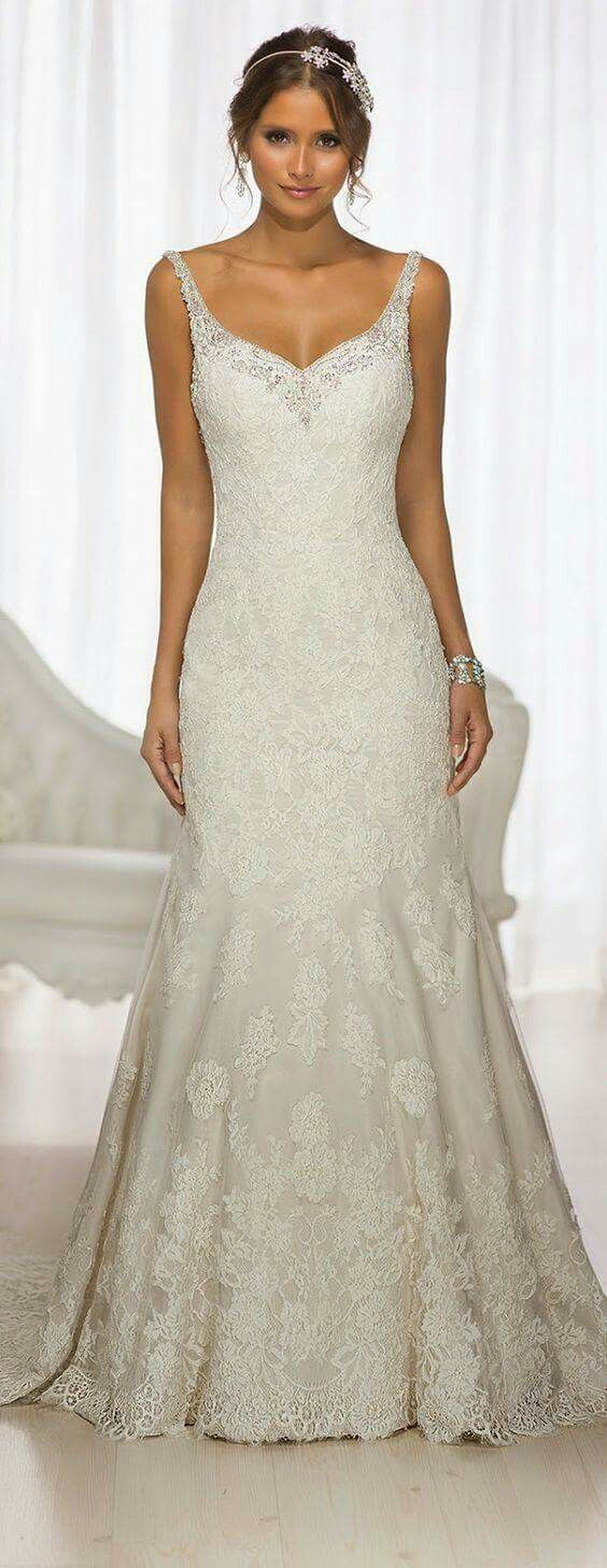 Pin by emily s on wedding in wedding dresses wedding bridal