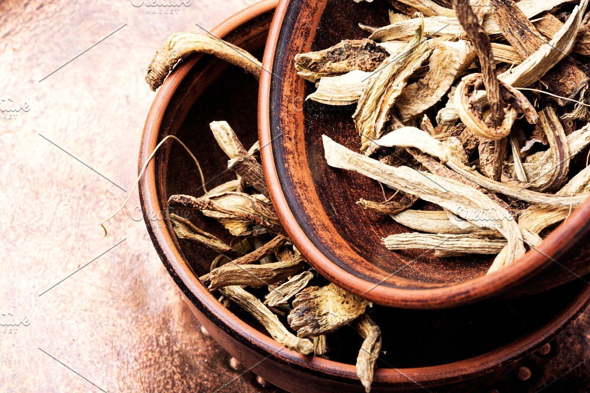 Medicinal root inula in 2020 Healthy herbs, Raw