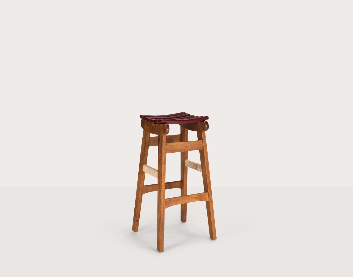 Contemporary · San Miguelito Bar Stool By Michael Van Beuren For Luteca  #michaelvanbeuren #newcollection2017 #architecture · Mexican FurnitureMexico  ...