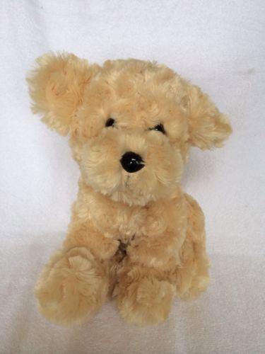 Target Circo Puppy Dog Plush Lovey Stuffed Animal Golden Retriever