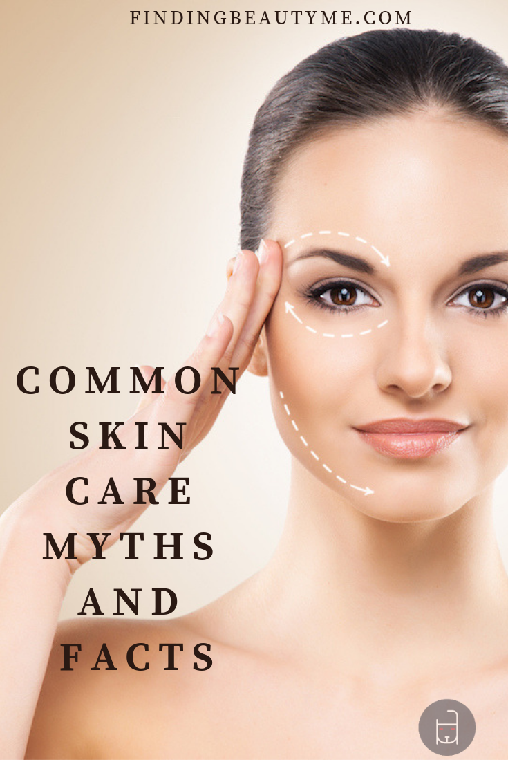 Skin Care Myths And Facts You Should Know About Read More Skincare Skincaremyths Skincarefacts Beautiful Skin Skin Care Myths Skin Myths Skincare Facts