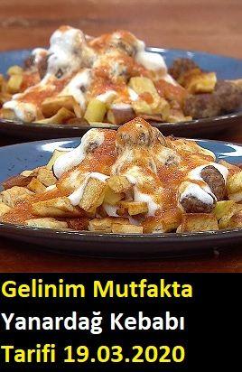 Photo of Yanardağ Kebabı Tarifi