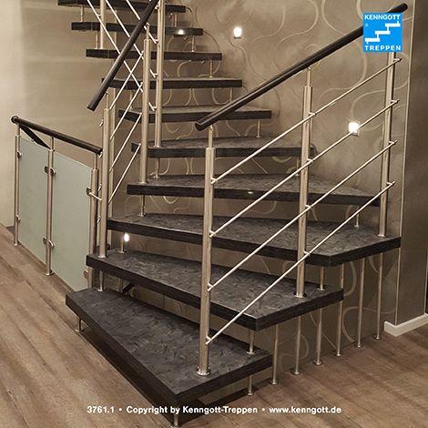 Kenngott Treppen kenngott treppe stufen matrix freitragende kenngott treppe stufen