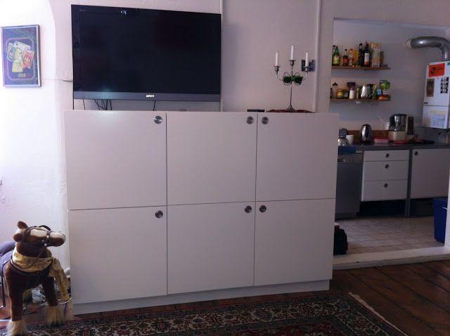 Ikea Küchenrollwagen ~ Dropbox foto  g ikea hack