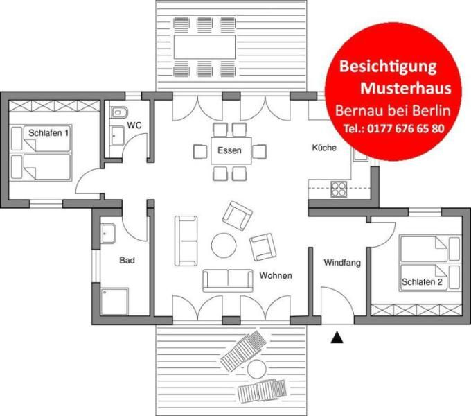 Mobiles haus modulhaus oder fertighaus ihr neues for Kleines mobiles fertighaus