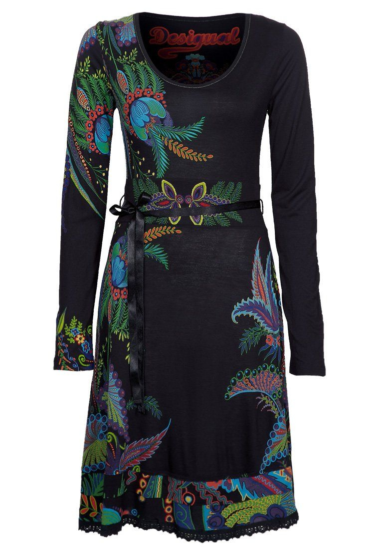 VEST FÉNIX - Jerseyjurk - black | Modern fashion, Jewelry ...