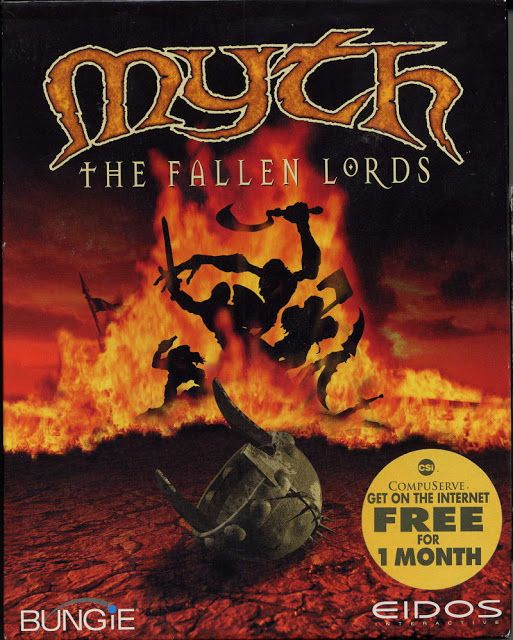 Myth The Fallen Lords Full Pc Game Free Download Geyik