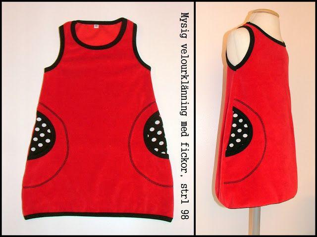 I heart retro: klänningar