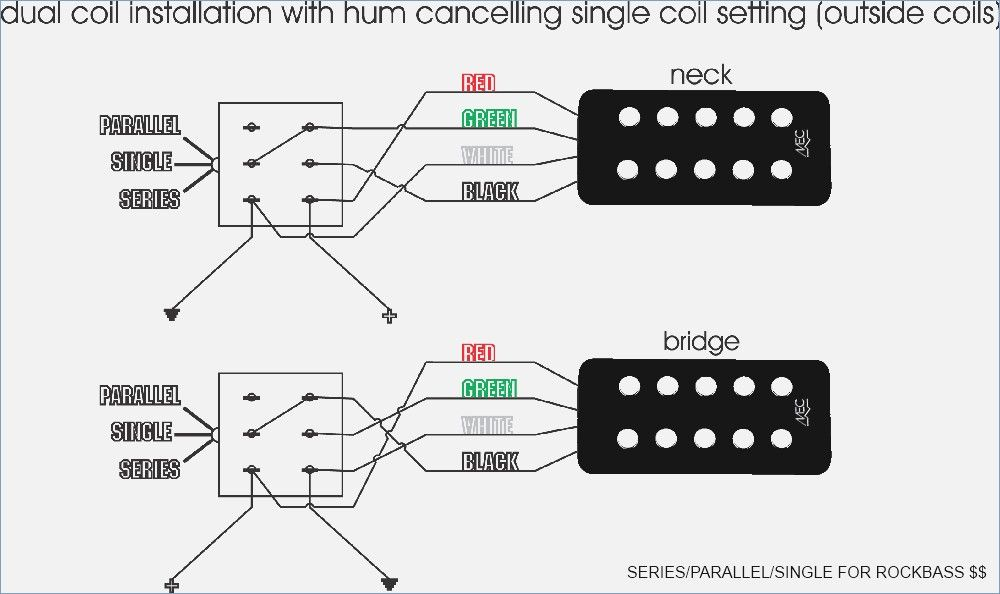 B Guitar Wiring Diagrams Vivresaville