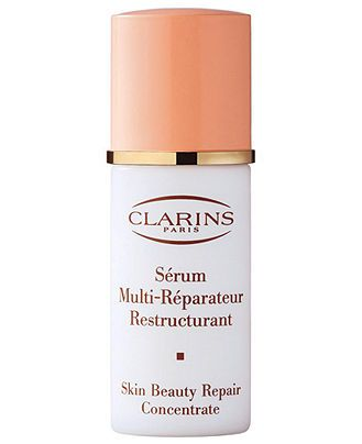 Clarins Gentle Care Skin Beauty Repair Concentrate 0 5 Oz Reviews Skin Care Beauty Macy S Beauty Skin Beauty Hacks Skincare Beauty Skin Care
