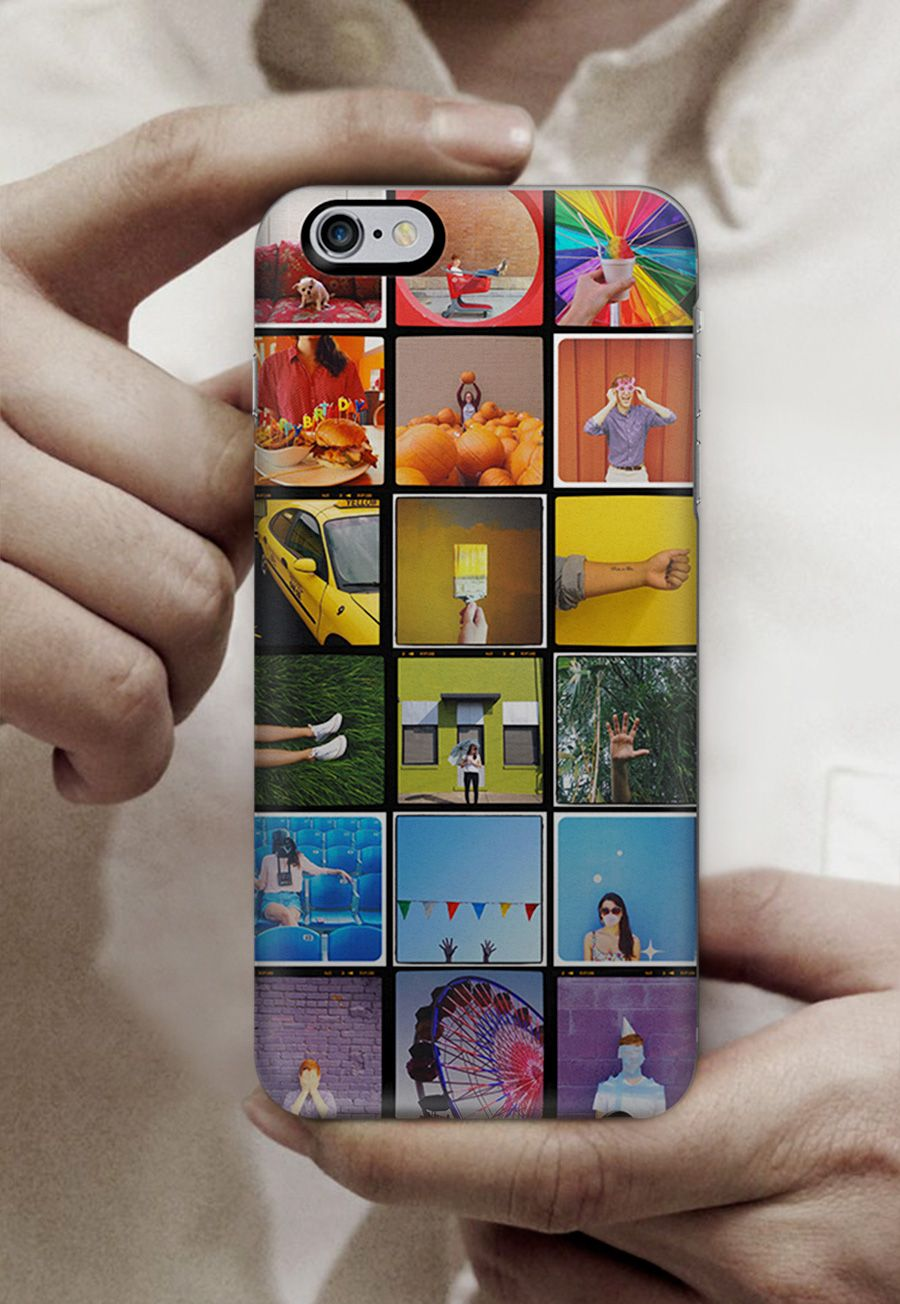 huge discount 7b554 f0aef Custom iPhone 6 Cases and iPhone 6 Plus Cases. Turn your favorite ...