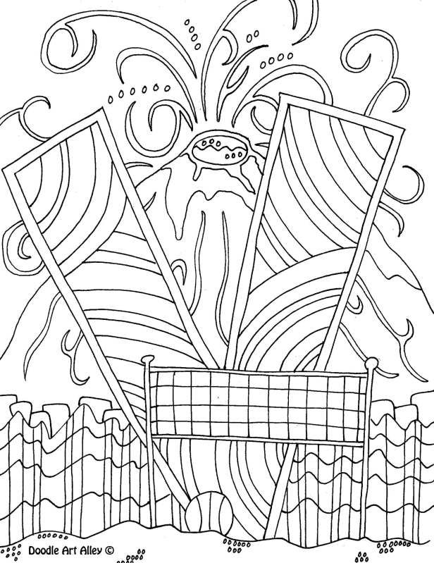 Pin de Denise Underwood en Coloring - Pages | Pinterest | Alfabeto ...