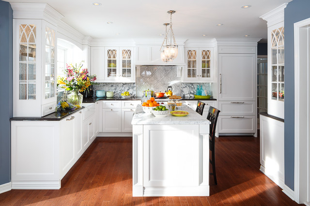 12x12 kitchen layout with island - Google Search   Classic ...