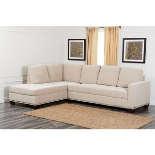 Ordinaire Abbyson Living Claridge Fabric Sectional