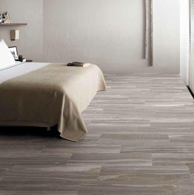 Coem Signum X Rovere Grigio Wood Look Porcelain Tile