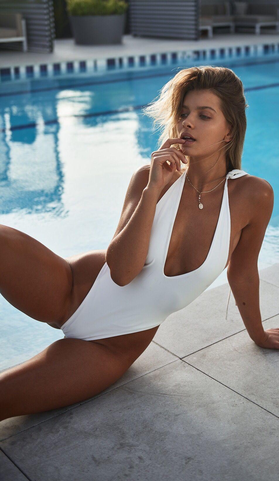 madden bikini pics claire