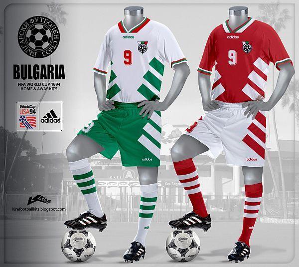 ... Jogador 1909 Juvenil 99834ded929b79  Camisas Seleção Bulgária - 1994 -  Oficial Reserva Bulgarian Team s Jerseys - 1994 - Home ... e2a0c09a33f94