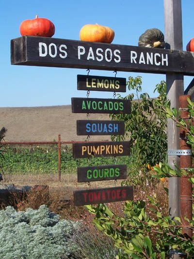 Dos Pasos Ranch - Paso Robles  Tuesday 3:00-6:00