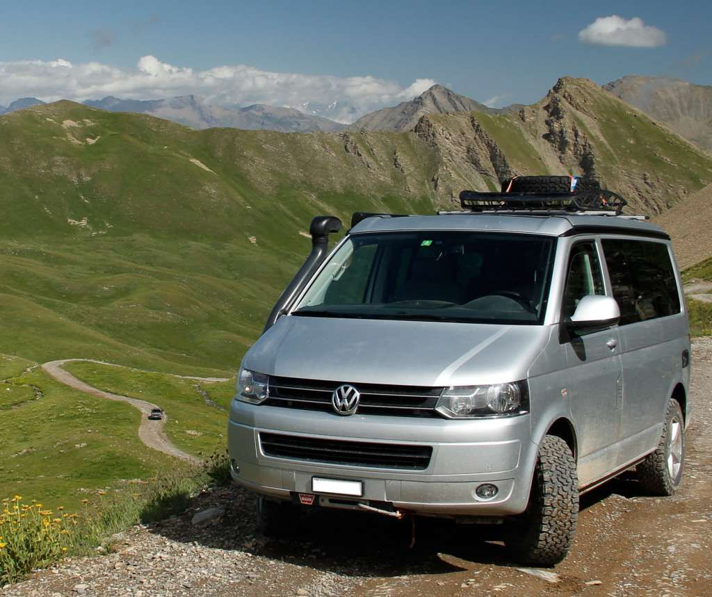 vw t5 california 2 0 tdi comfortline 4motion occasion. Black Bedroom Furniture Sets. Home Design Ideas