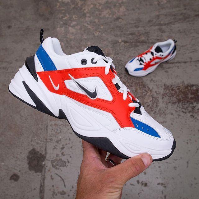 low priced 06a0e 7fe87 Nike MK2 Tekno, släpps i den här kommande klassiska färgen under  morgondagen! • Torsdag
