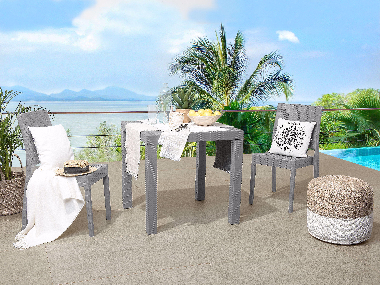 Tavolo In Rattan Giardino.Oggetti Decorativi Giardino In 2020 Outdoor Furniture Sets