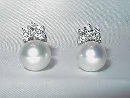Resultado de imagen para joyas con perlas australianas