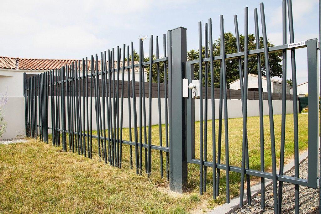 Realisations Amenagement Jardin Amenagement Jardin Interieur Portail Et Cloture