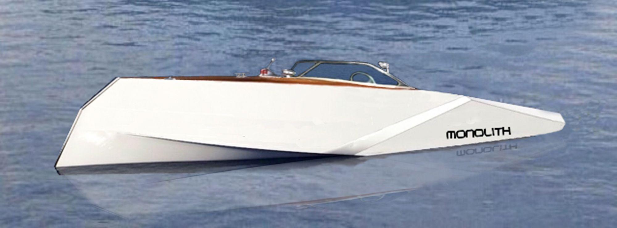 Superyacht Design Concept Superyacht Conceptual Boat