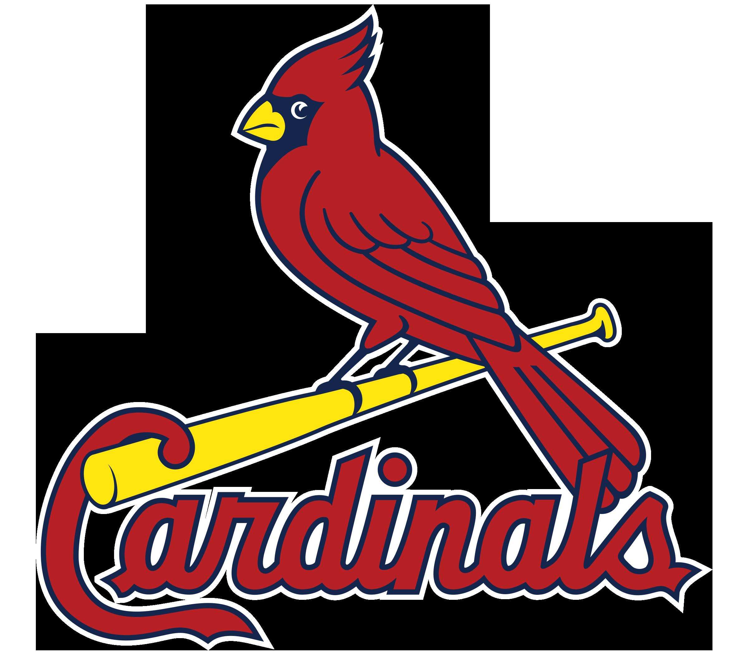 St Louis Cardinals Logo Png Transparent Svg Vector Freebie Supply St Louis Cardinals Baseball Stl Cardinals Baseball St Louis Cardinals