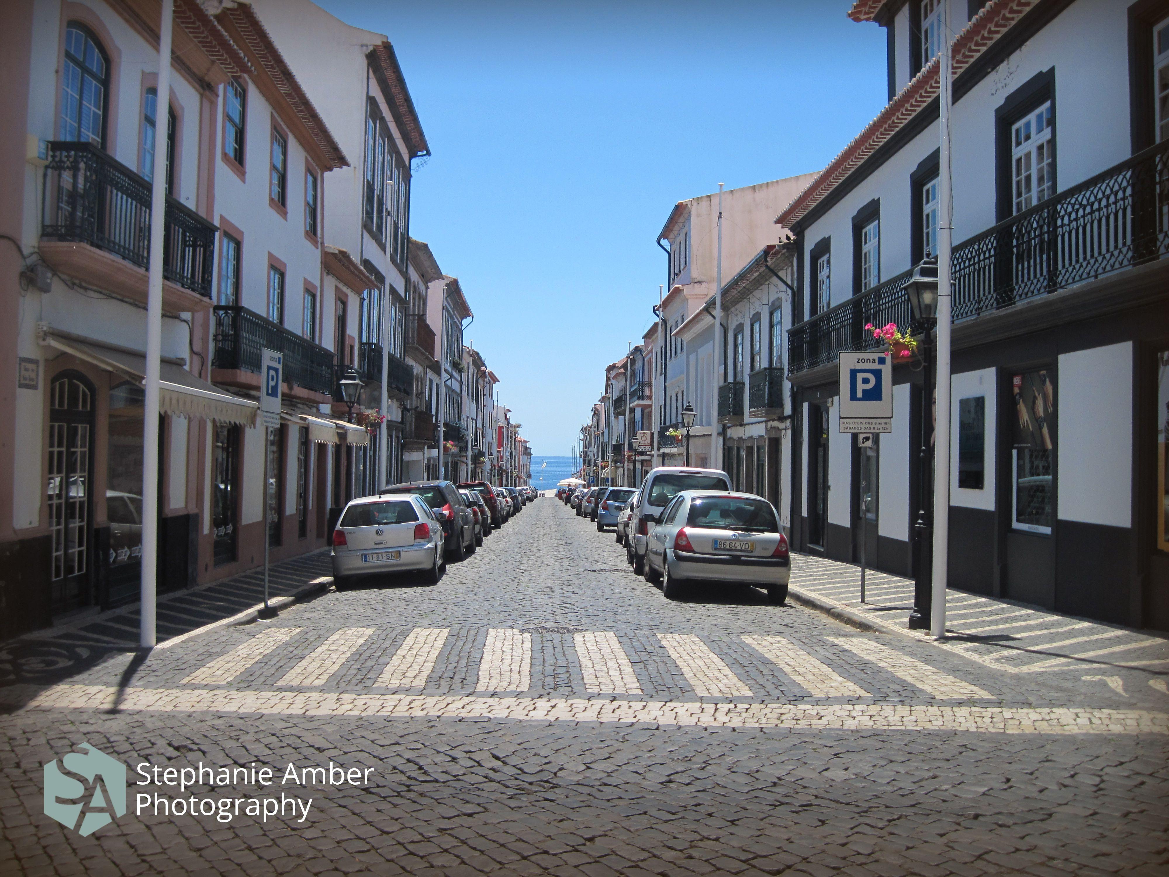 Stephanie Amber Portfolio: Photography Blog #portugal #europe #angra #terceira #azores #acores #streetphotography
