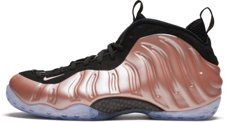 cheap for discount c16e8 d1ce9 Nike Foamposite One 'Elemental Rose / Rust Pink' - Size 11 ...