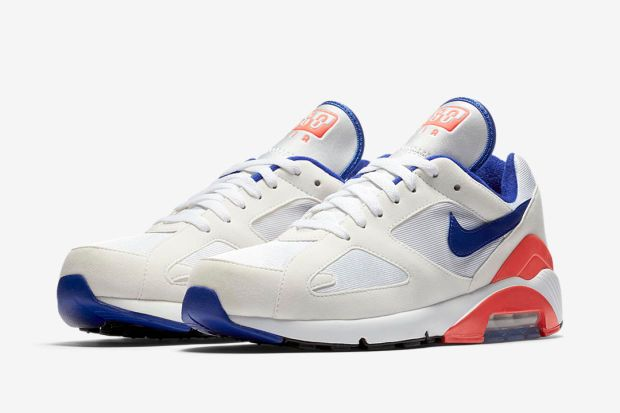 separation shoes a47ee bde98 The Nike Air Max 180 in OG