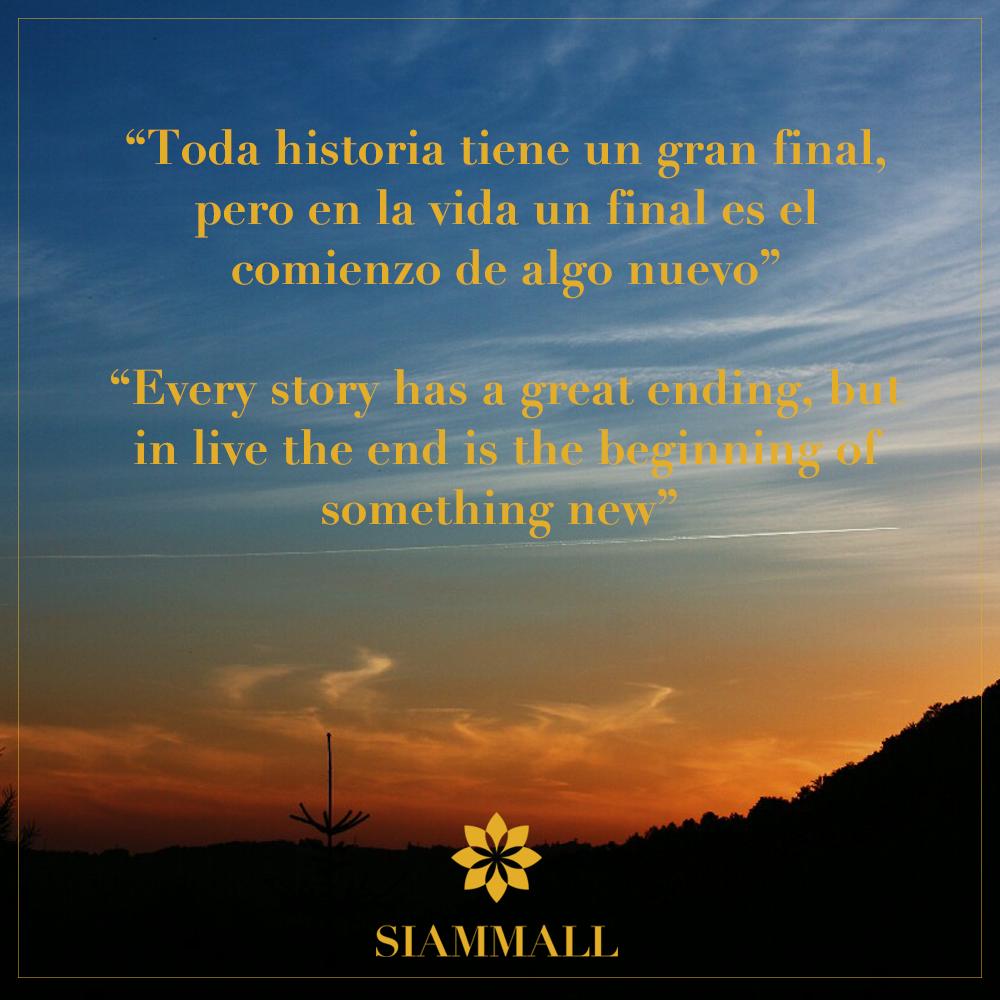 Siammall Mall Quote Inspirational Quotes Vida