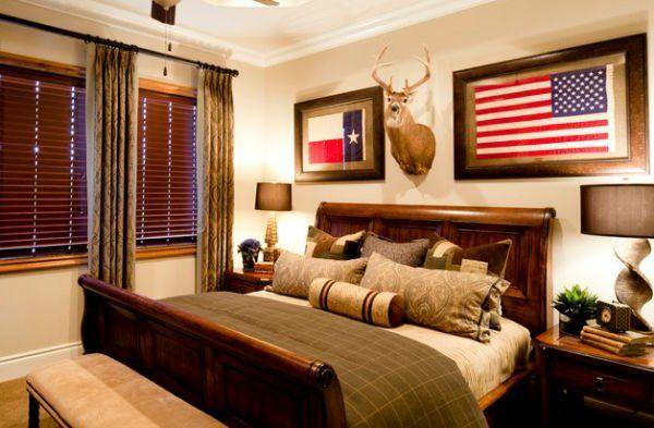 50 Coole Betten Im Kolonialstil Fur Ein Gemutliches Schlafzimmer Coole Betten Amerikanische Inneneinrichtung Schlafzimmer