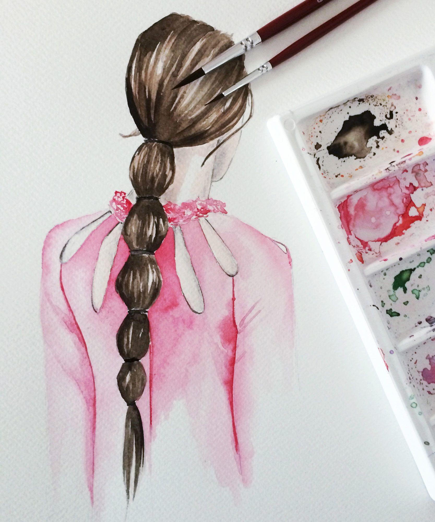 5 Fashion Illustrators To Follow On Instagram 5 Fashion Illustrators To Follow On Instagram new photo