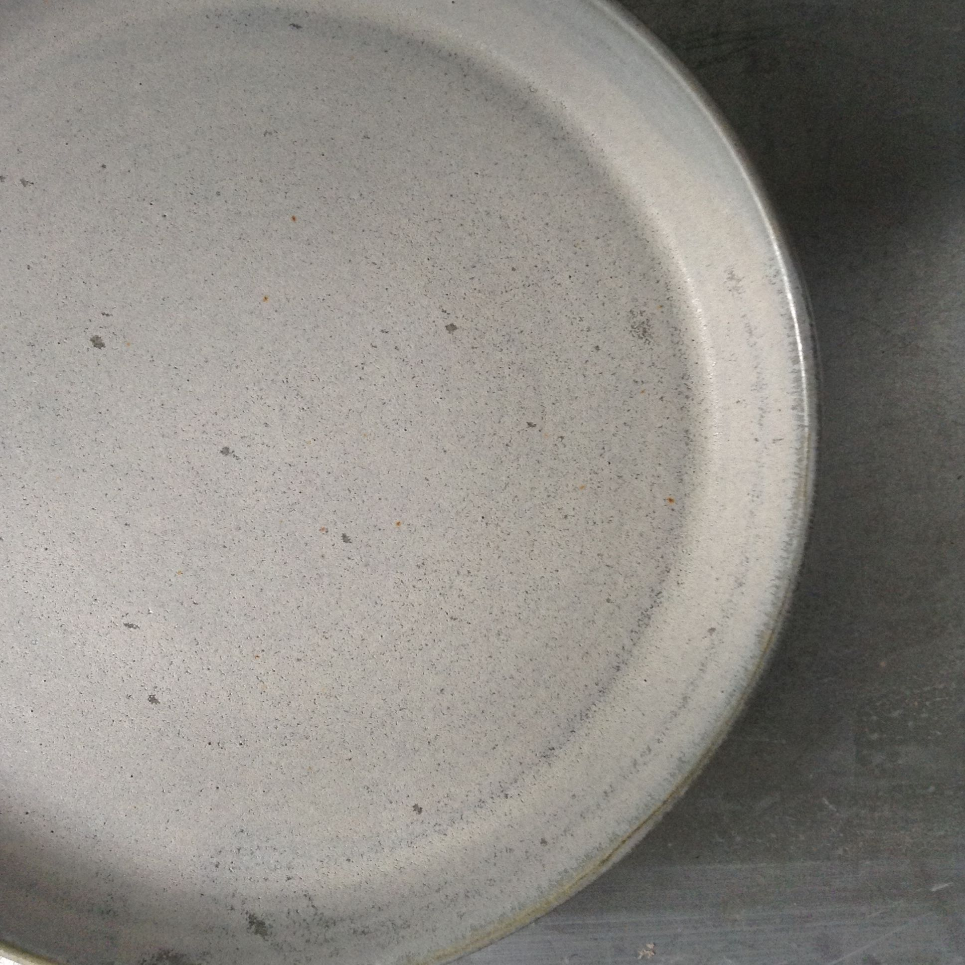 Stone Dinner Plate Speck+Stone stoneware speckandstone.com & Stone Dinner Plate Speck+Stone stoneware speckandstone.com | Speck + ...