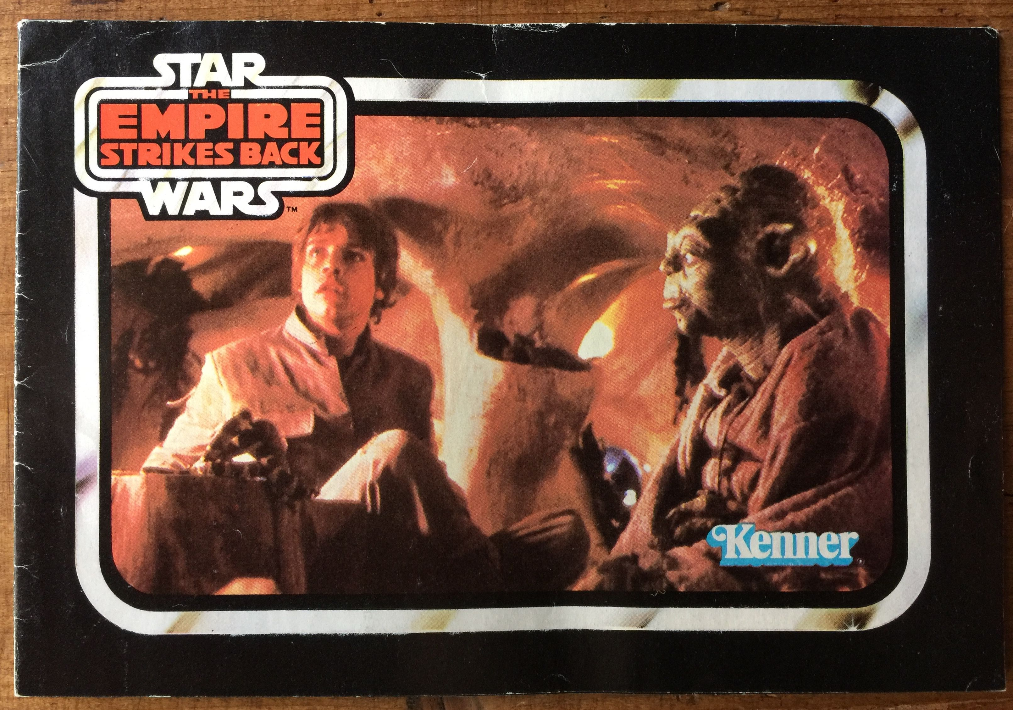 Buy one or More Star Wars The Vintage Collection Variation Listing ESB /& ROJ